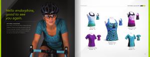 Moxie Cycling 2015 Catalog Polly Meyer